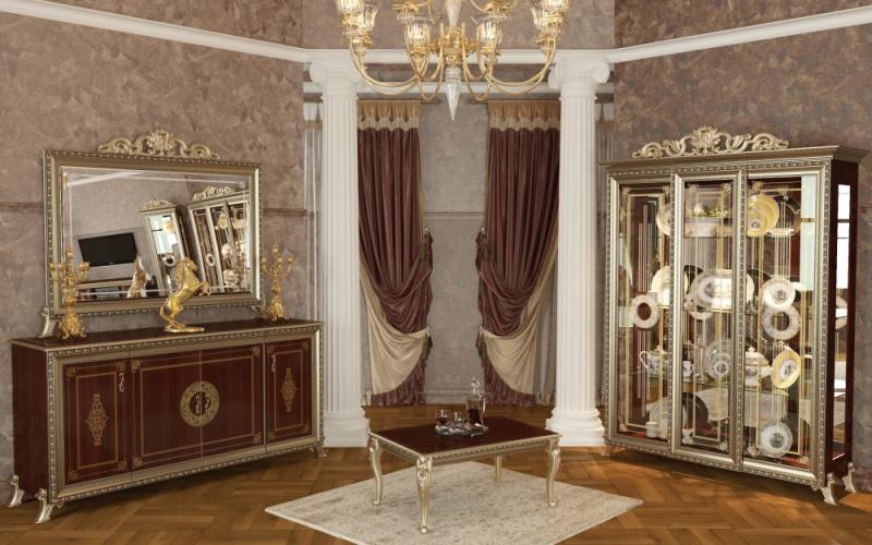 Магазин Дорогой Мебели В Москве